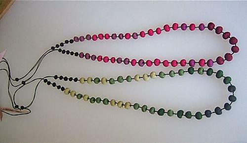 Perles de Soie