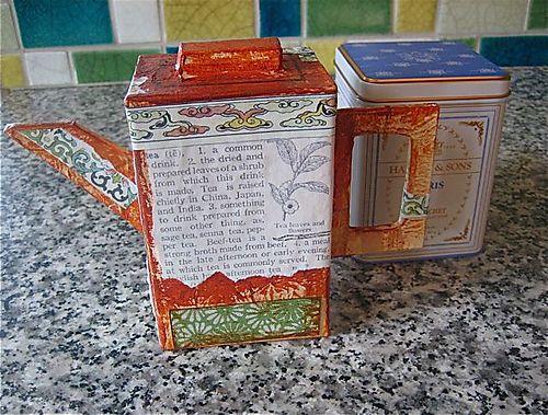 Lynn's teapot 1