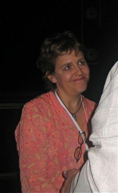 Dawn Sokol