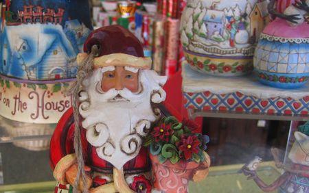 Santa+