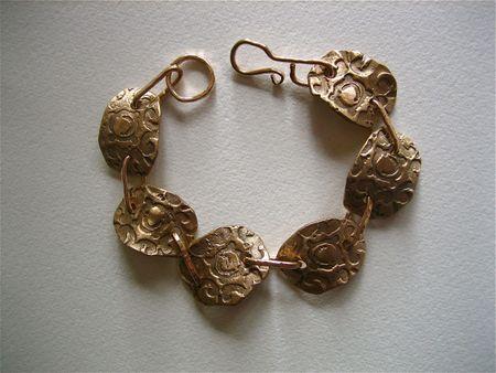Bronze bracelet final