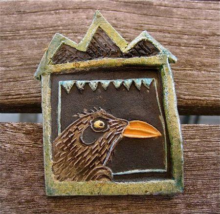 Gail's pin