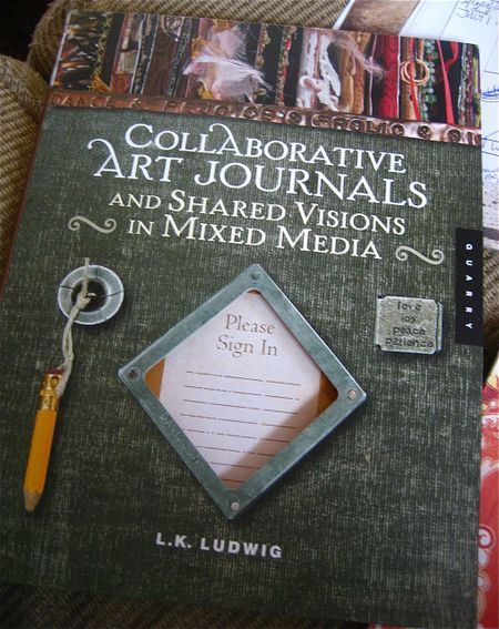 CollaborativeArtJournals