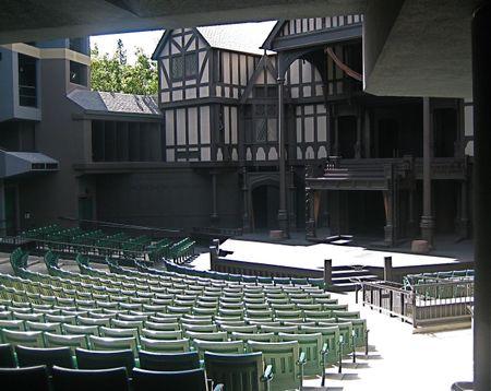 ElizabethanStage