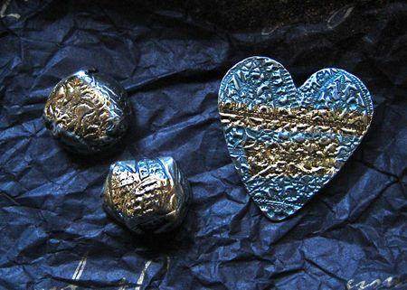 Keumboo beads