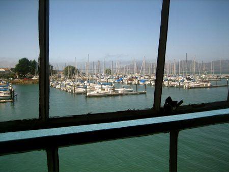 The harbor atFortMason