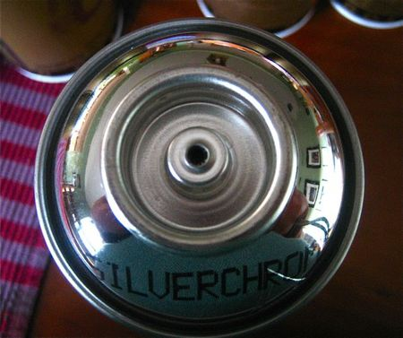 Silverchrome