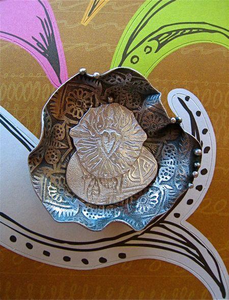 Bowl&talismans