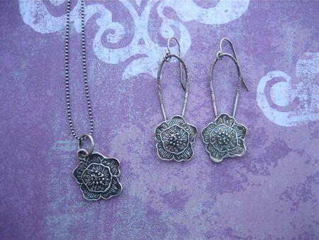 Pendant&earrings1