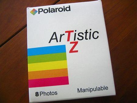 ArTisti Z film