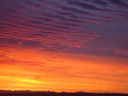 Sunrise lastday