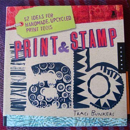 Print&stamp