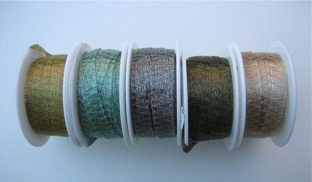 Fine metal mesh