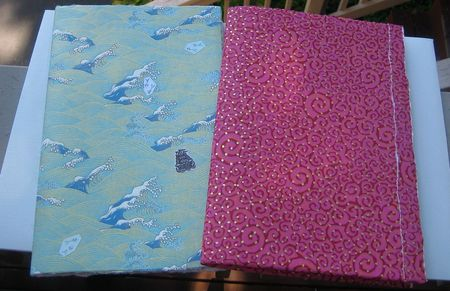 Two large journals