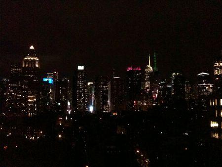 NY PM 12inch