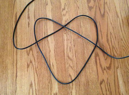 Vacuum cord 15x11
