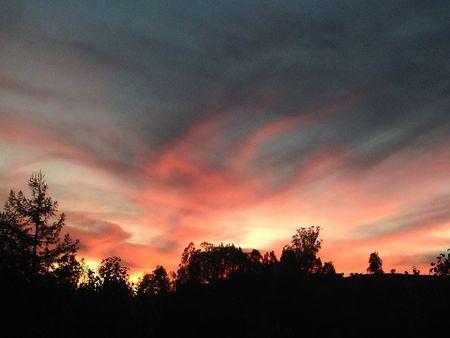 Sunset 2 15x11