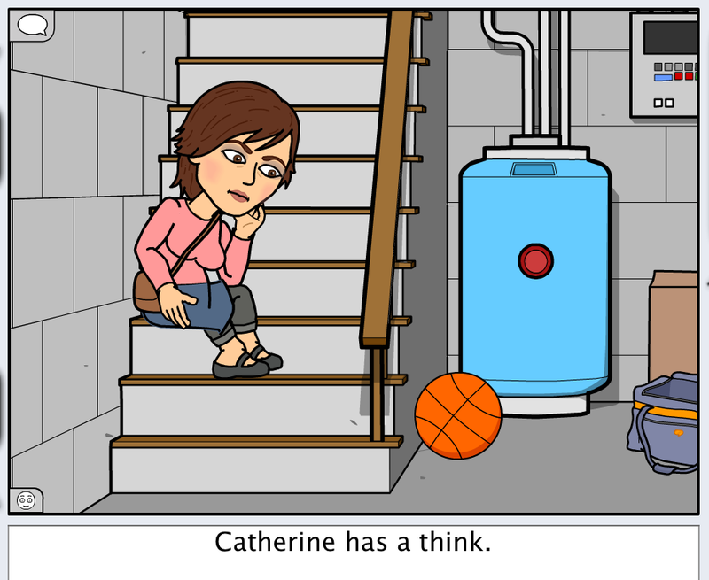 Catherine has a think 111kb 6.4x5.2