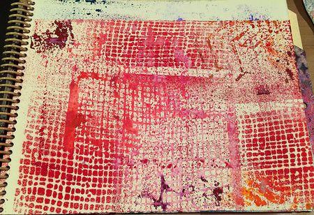 Spray & stencil white 16x10.9