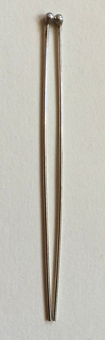 2 make some ball end wire for hooks 4.9x16