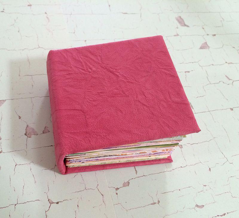 Book cover 3.3.8 x 3.1.8 x 1.3.8 16x14