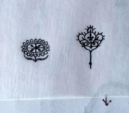 Tiny Podlets drawing 12x10