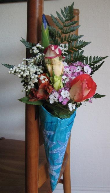 Flowercornucopia