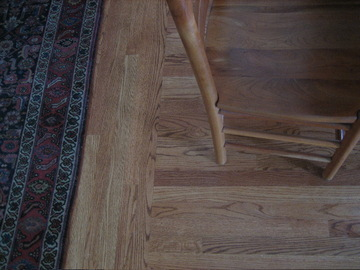 Floorcarpetchair