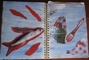 Cupcakefish