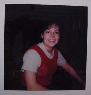 Cath25withpunkhair19837
