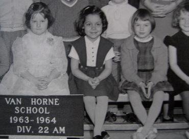 Cathkindergarden19652