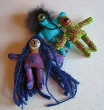 Ghouliepins