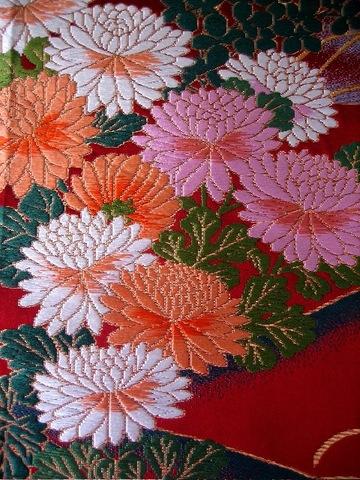 Vintageweddingkimonodetail