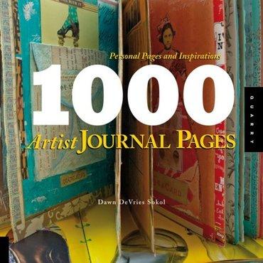 1000artistjournalpages