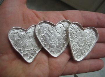 Threeheartbezels