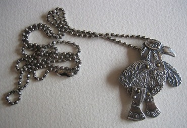 Pmc_silver_wise_bird_necklace
